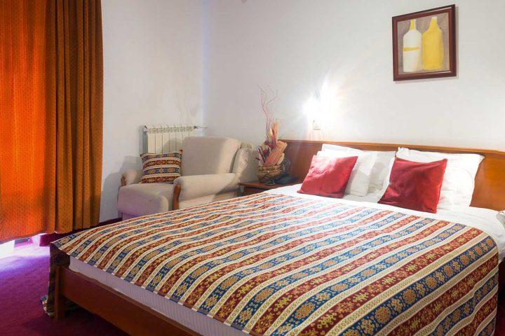 Hotel DIVČIBARE | Familly soba