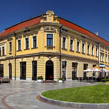Hotel DIVČIBARE   Hotel Grand