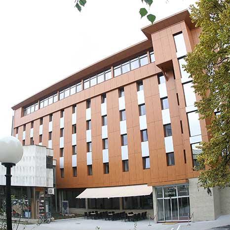 Hotel DIVČIBARE   Hotel Narcis