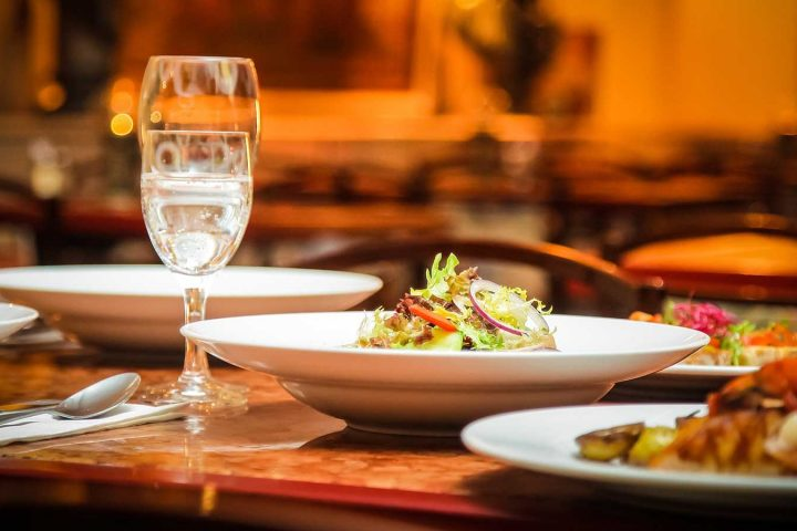Hotel DIVČIBARE | Usluge restorana