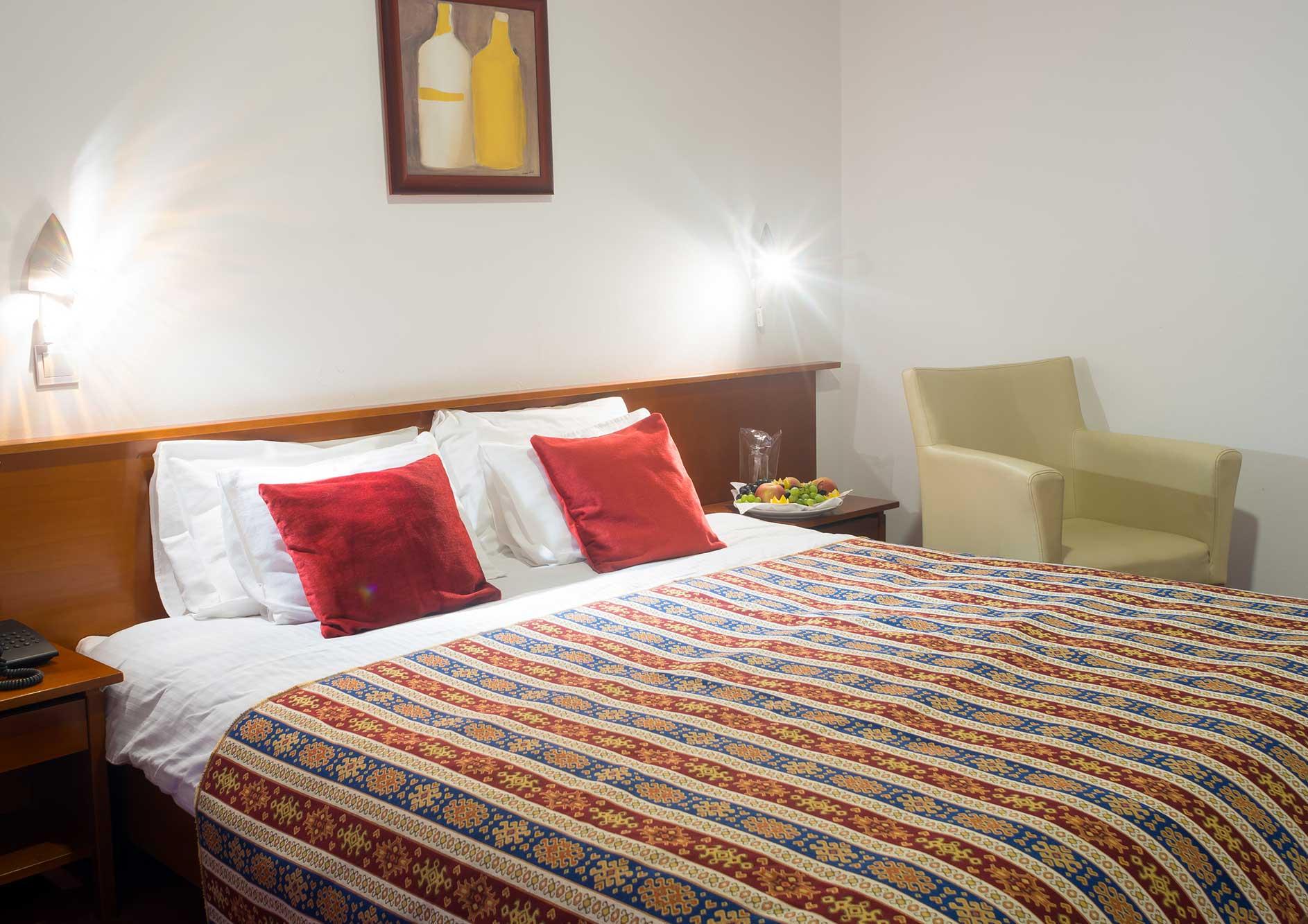 Hotel DIVČIBARE | Standard soba