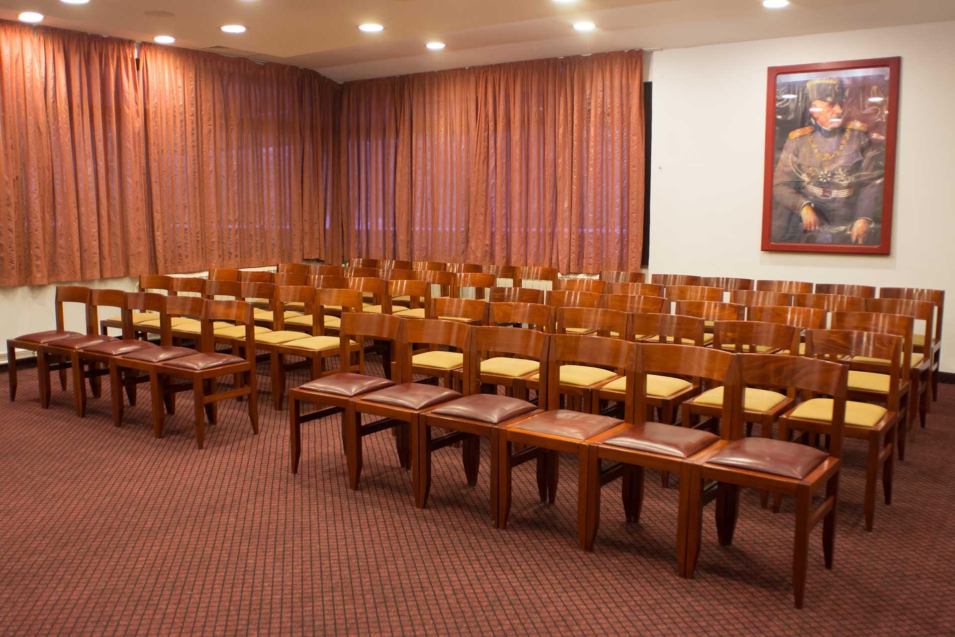 Hotel DIVČIBARE   Vojvodin Salon